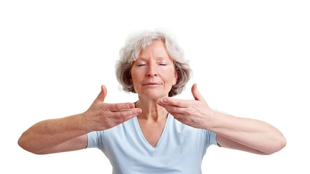Evitar a Ansiedade - Controlar a respiração