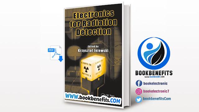 Electronics For Radiation Detection pdf
