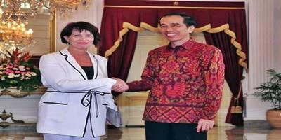 Pendanaan Uang Segar Membangun Indonesia