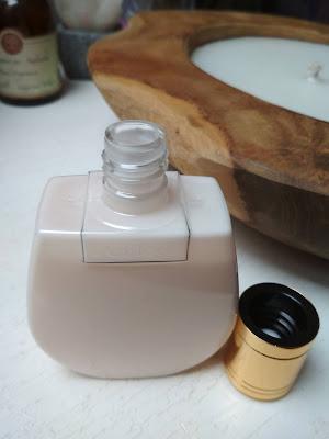 Chloé Nomade telové mlieko