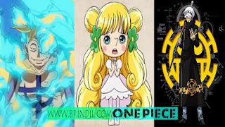 5 Karakter Healing One Piece Terbaik dan Terkuat 2019
