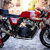Racer Old School | LILITH by XTR