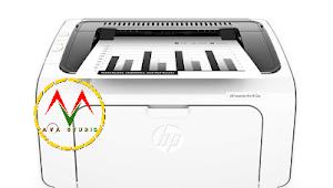 HP LaserJet Pro M12w Driver Downloads