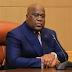 Félix Tshisekedi : « c'est par notre capacité à relever de tels défis que le peuple jugera de l'efficacité de notre action »