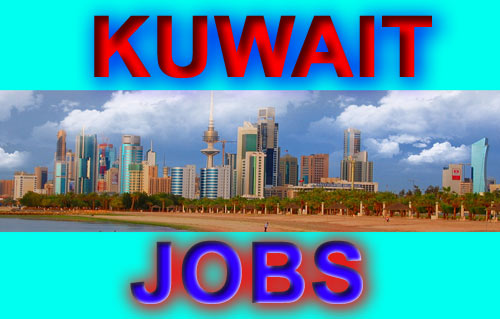 Kuwait Facility Management Jobs