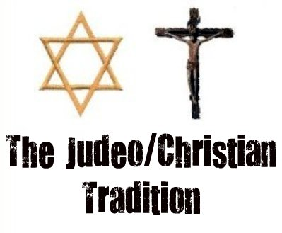 the judeo christian and islam religions City is so important to christianity, islam and judaism, the three religions  that  characterises its four quarters - christian, muslim, jewish and.