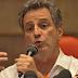 Landim prepara investida por Nico López