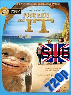 Four Kids and It (2020) HD[720P] subtitulada [GoogleDrive] DizonHD