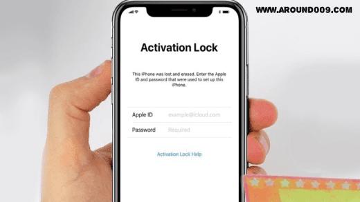 تجاوز حساب الآيكلود icloud في هواتف آيفون | للتخلص من قفل التنشيط IOS