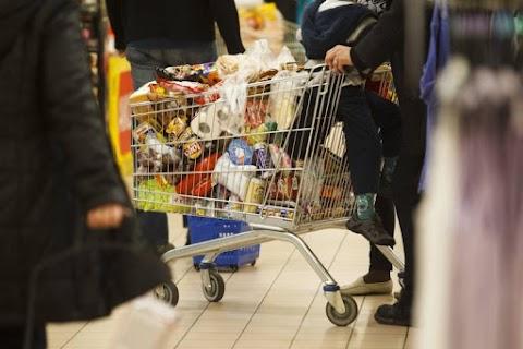 KSH: tovább gyorsult a kiskereskedelmi forgalom növekedése