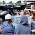 7 Tersangka Pengambilan Paksa Jenazah Corona Minta Dibebaskan
