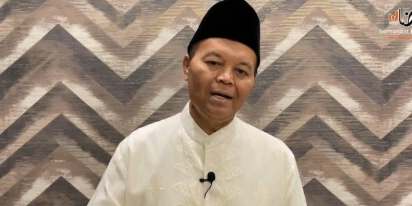 Soal Polemik Kamus Sejarah, Senior PKS Pertanyakan Keberadaan BPIP?