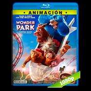Parque mágico (2019) BDREMUX HD 1080p Latino