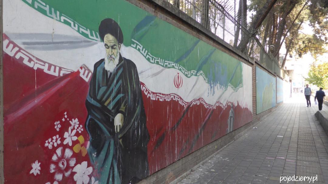 Wiza do Iranu, jak i gdzie wyrobić?