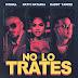 """""""No Lo Trates"""": clipe de Pitbull com participação de Natti Natasha e Daddy Yankee!"""