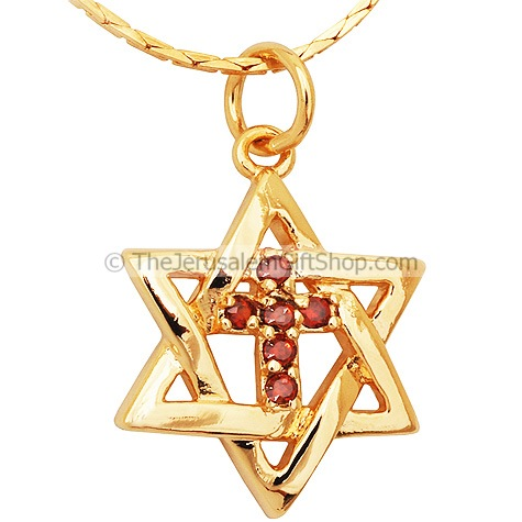 Christian - Messianic Jewelry Gifts Ideas