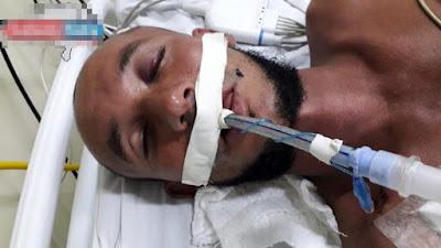 Guanambi-BA: Polícia procura família de paciente sem identificação internado em estado grave no HRG.
