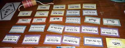 Sesión de péndulo hebreo tratamiento completo