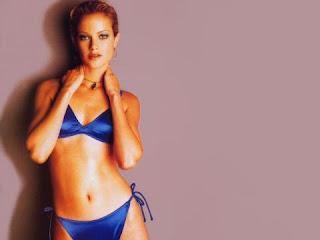 Carolyn Murphy most beautiful model