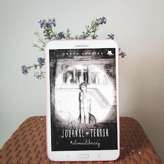 journal of terror