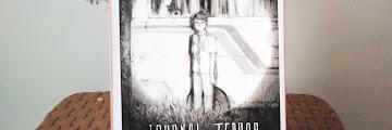Journal Of Terror Karya Sweta Kartika | Book Review