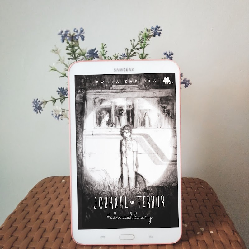 Journal Of Terror Karya Sweta Kartika | Book Review