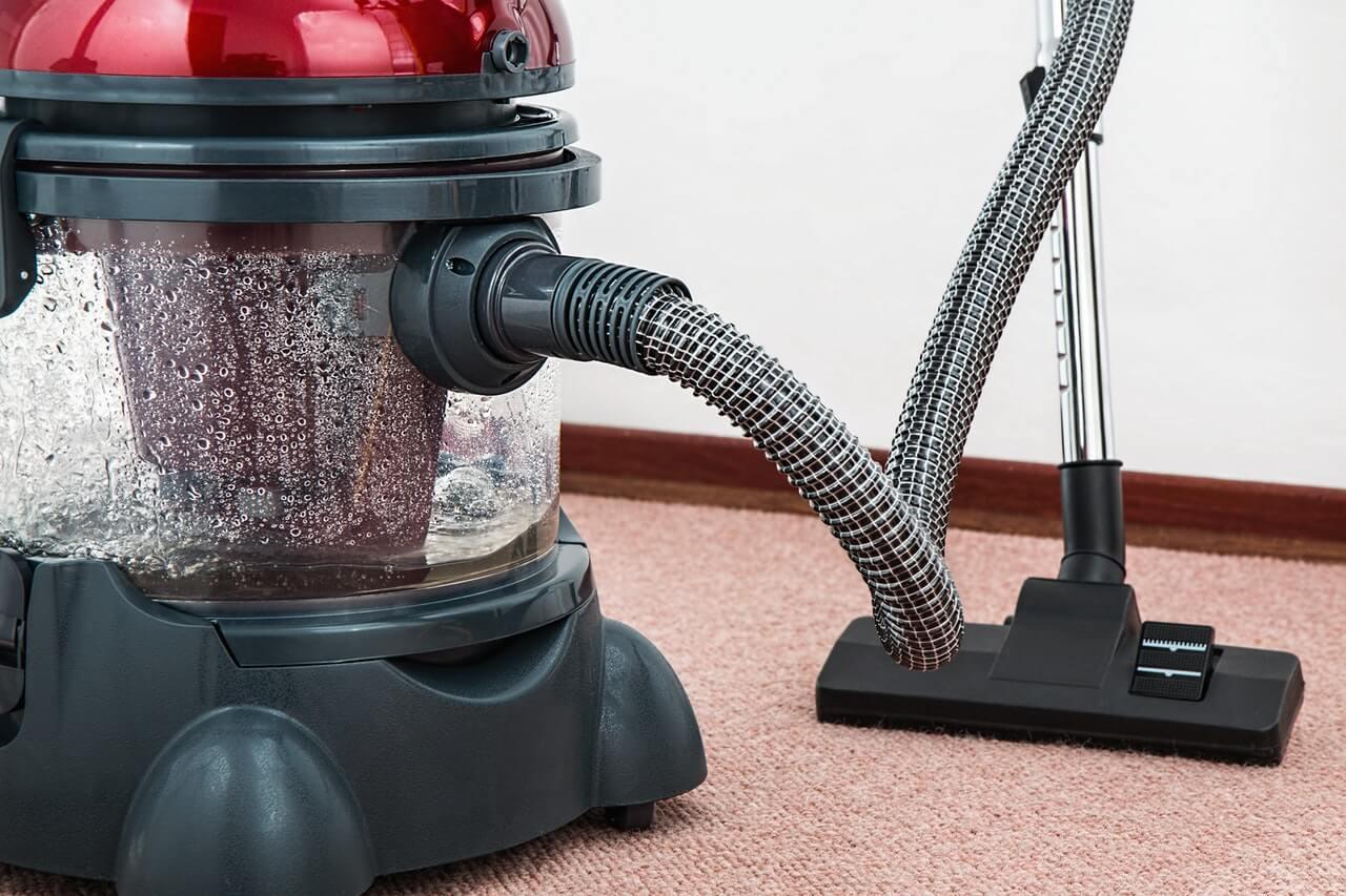Vacuum Cleaning Service