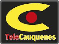 Logo TeleCauquenes 2020
