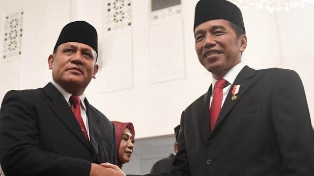 KPK Pecat 51 Pegawai, Demokrat: Jokowi Harusnya Terbitkan Perppu agar Tak Dicueki