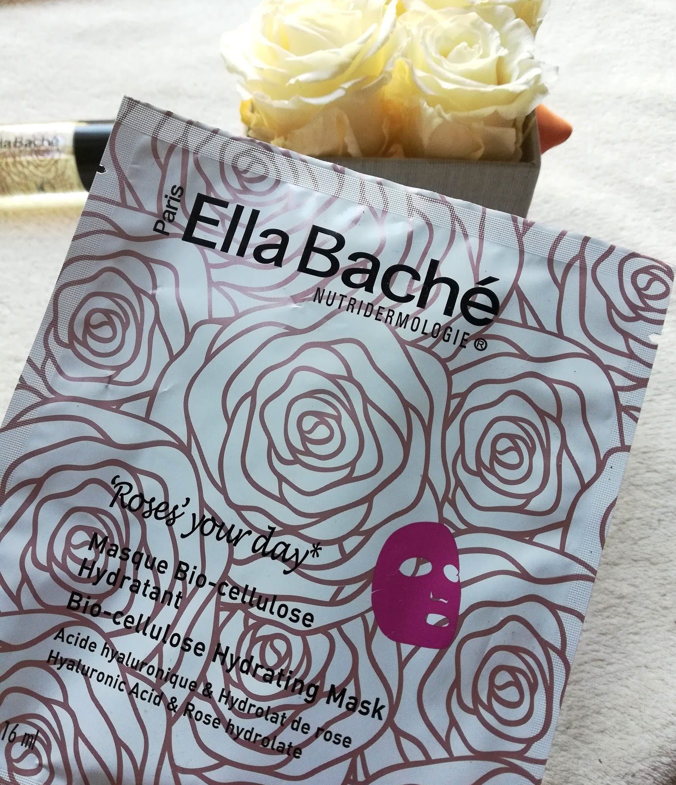 Ella Baché / Roses' your day
