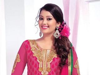 Profil Digangana Suryavanshi pemeran Veera Dewasa