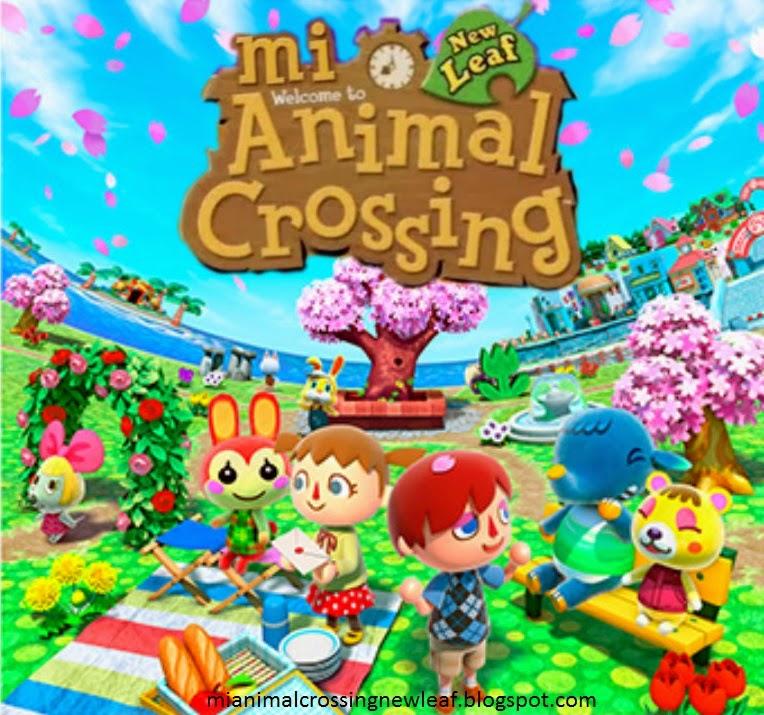 Mi Animal Crossing New Leaf: Para los fans de Harry Potter