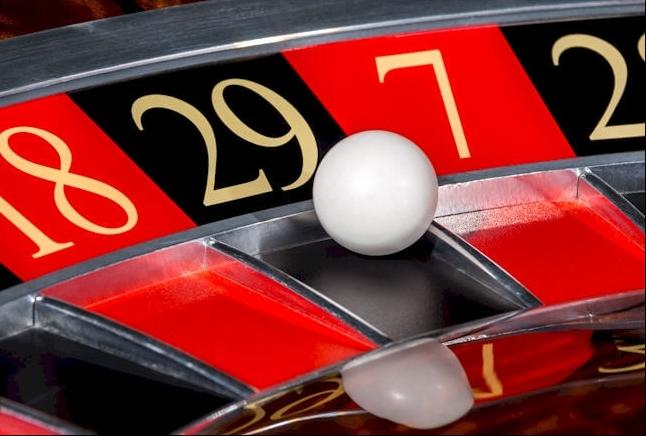 Online roulette winning system