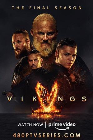 Vikings Season 6 [Part 2] Download All Episodes 480p 720p HEVC