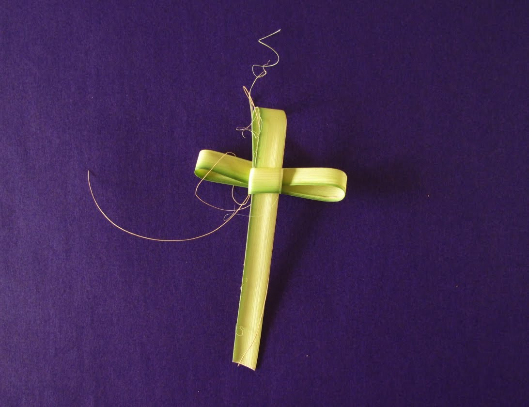 Homilies and Occasional Thoughts: Non-homily for Palm Sunday (B)