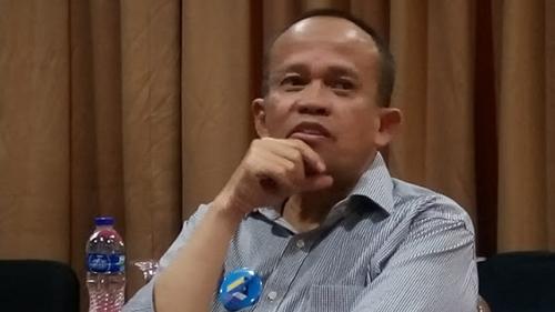 Beathor Suryadi: Bagi Kelompok 212, Prabowo Sudah Tenggelam di Kolam Cebong dan Punah