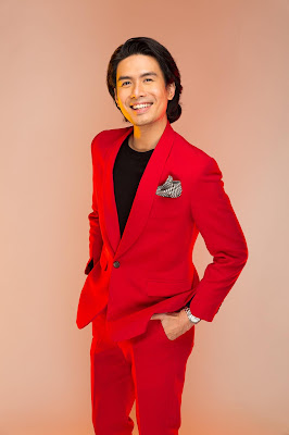 Christian Bautista - The Clash Season 3