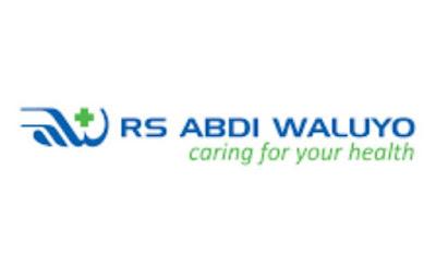 Lowongan Kerja RS Abdi Waluyo Tersedia 3 Posisi Desember 2019