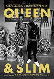 Queen & Slim (2019) Online HD (Netu.tv)