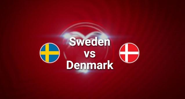 Denmark vs Sweden, مشاهدة مباراة الدانمارك و السويد , نهائي كأس العالم لكرة اليد