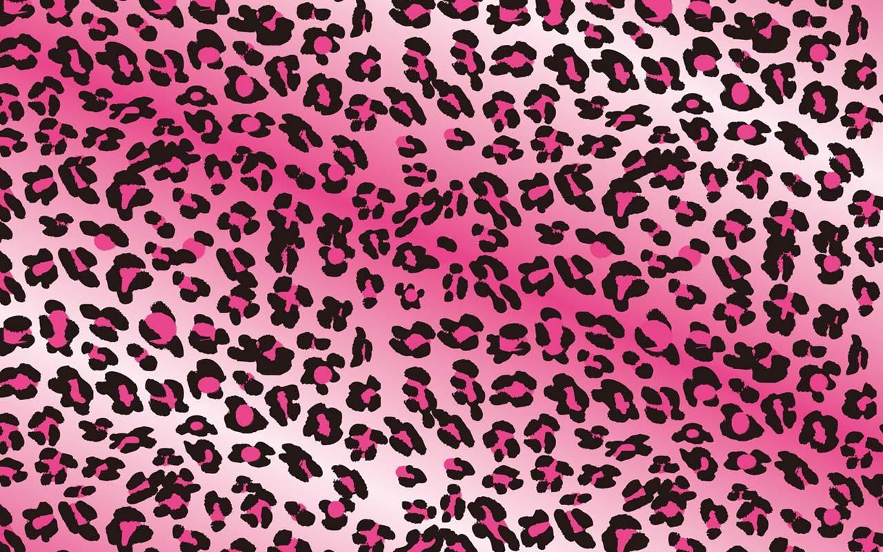 Fondos para whatsapp patada de caballo animal print - Pink animal print wallpaper ...