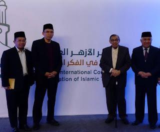 Konferensi Internasional Al-Azhar Hasilkan 29 Rumusan Pembaharuan Pemikiran Islam - Kajian Islam Tarakan