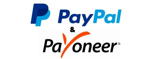 PayPal dan Payoneer Mana System Pembayaran Online Terbaik