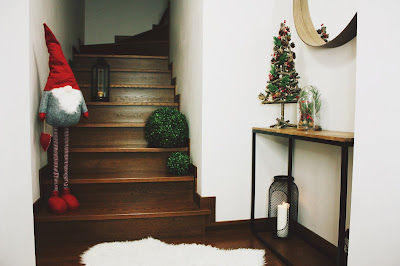 świąteczne dodatki do domu