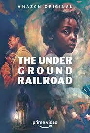 Série TV The Underground Railroad L'Agenda Mensuel - Mai 2021