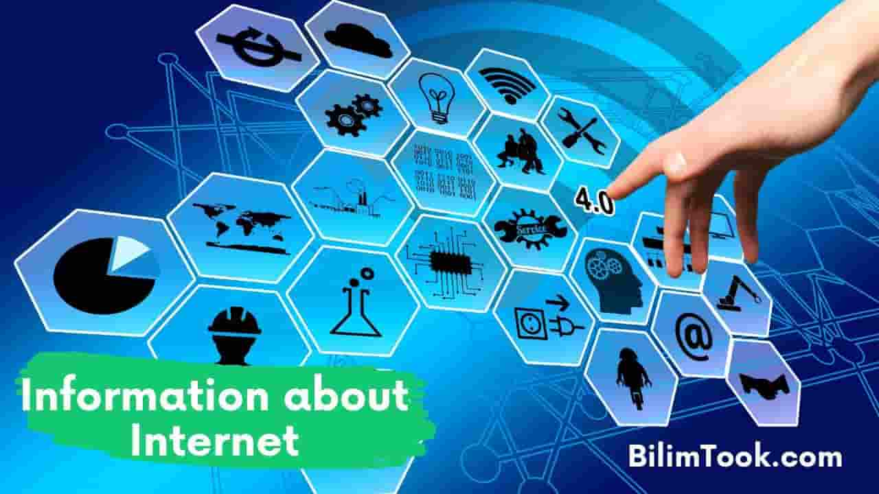 What is Internet and History of Internet
