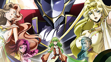 Code Geass: Lelouch of the Re;surrection Subtitle Indonesia and English