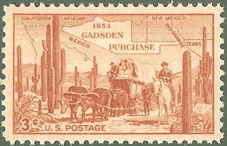 Gadsden Purchase
