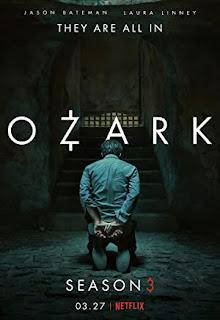Ozark Season 3 Complete NF WEB-DL 720p