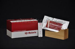 nyamuk penyebab malaria